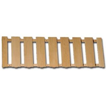 Picture of Handcarved Solid Wood Stemware Rack (SR1)