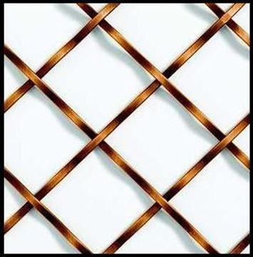 "Picture of 20""X 48"" Double Crimp Wire"