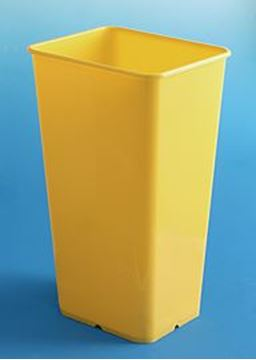 Picture of Small Waste Container16qt. (S BIN)