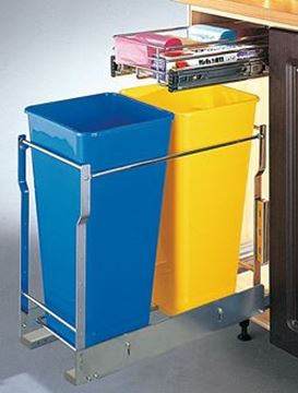 Picture of Single Waste Unit