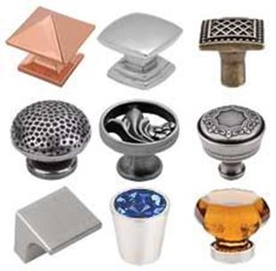 Picture for category Knobs