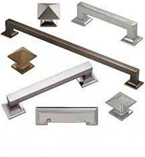 Picture for category Hickory Hardware